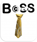 gallery/BOSS old logo